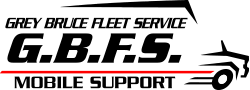 Grey Bruce Fleet Service Logo